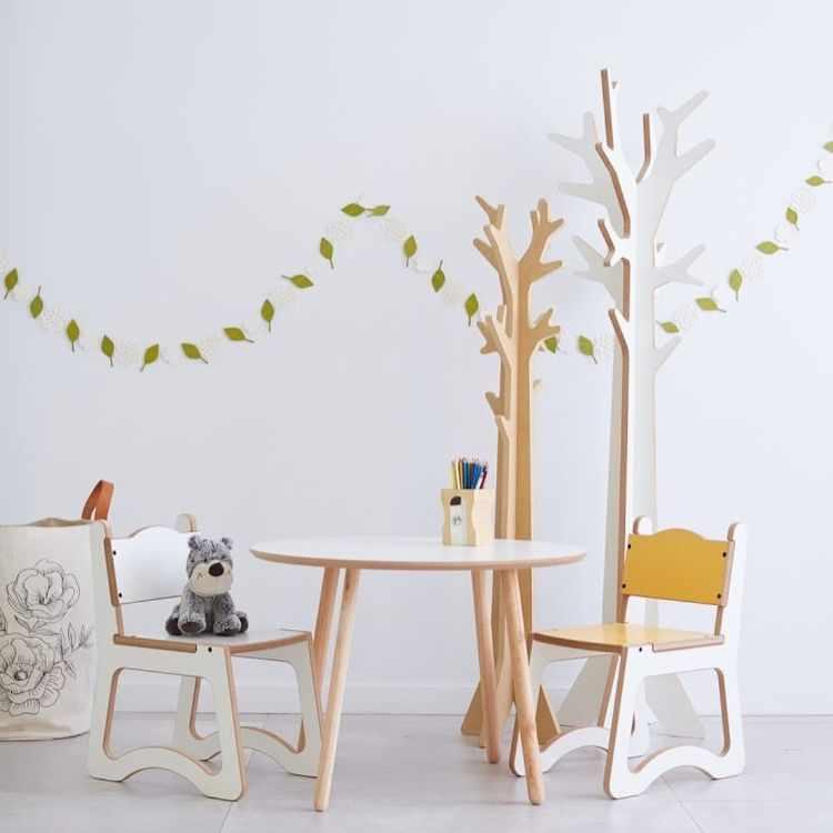 Anidando Deco - Muebles y decoración infantiles 1
