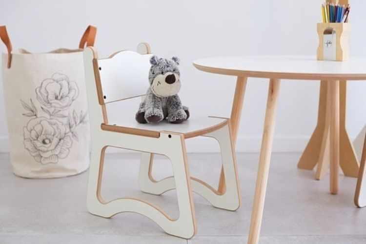 Anidando Deco - Muebles y decoración infantiles 6