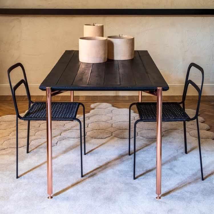 Ascolta - Estudio de diseño de interiores, mobiliario y accesorios en Retiro, Buenos Aires 3