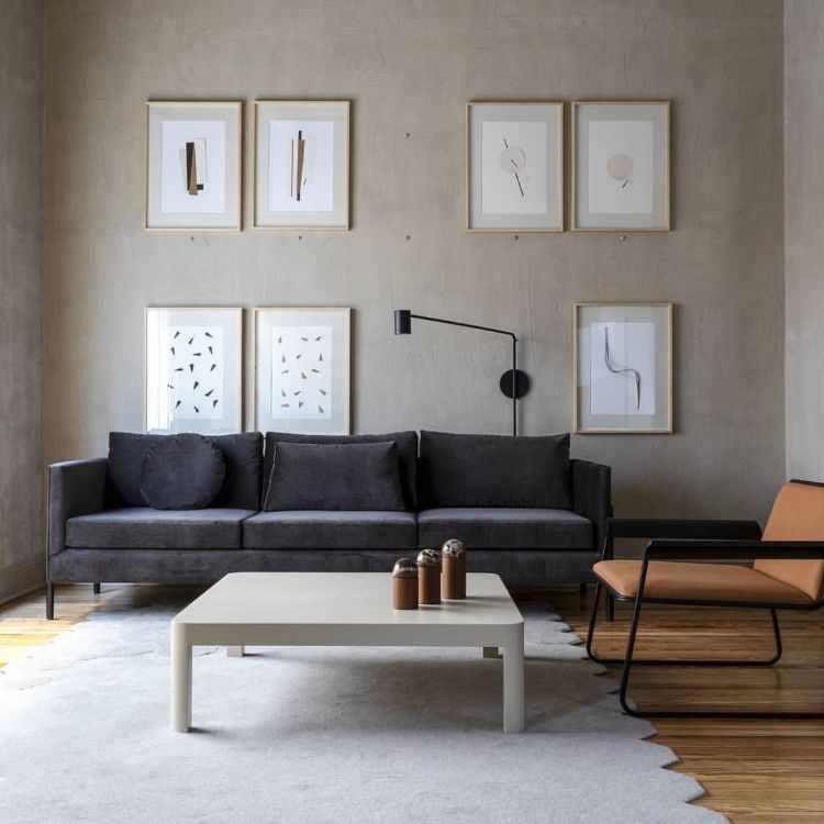 Ascolta - Estudio de diseño de interiores, mobiliario y accesorios en Retiro, Buenos Aires 8