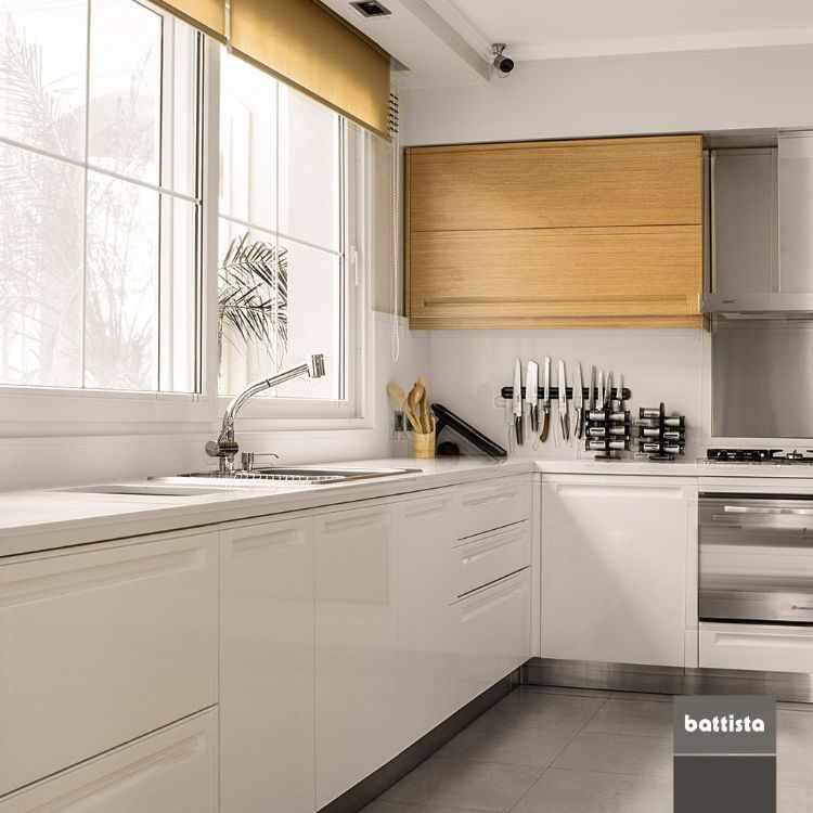Battista - Muebles de cocina, placards y vestidores en Palermo, Buenos Aires 3