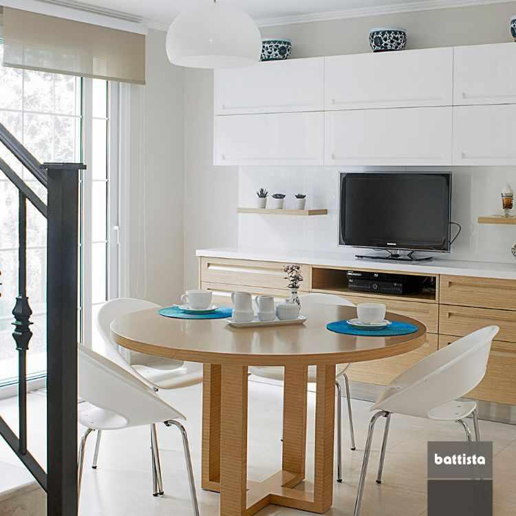 Battista - Muebles de cocina, placards y vestidores en Palermo, Buenos Aires 4