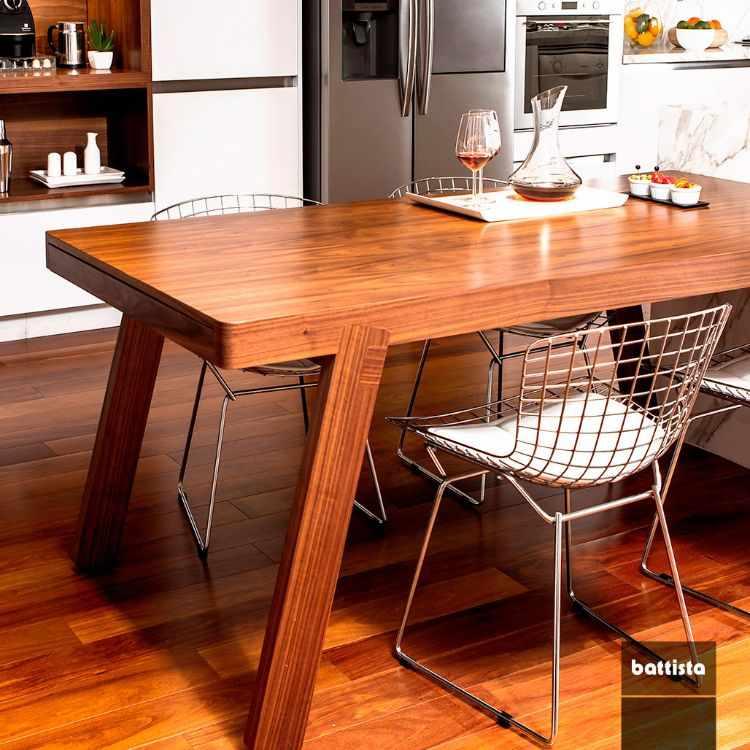 Battista - Muebles de cocina, placards y vestidores en Palermo, Buenos Aires 5