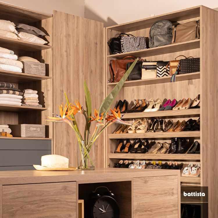 Battista - Muebles de cocina, placards y vestidores en Palermo, Buenos Aires 6