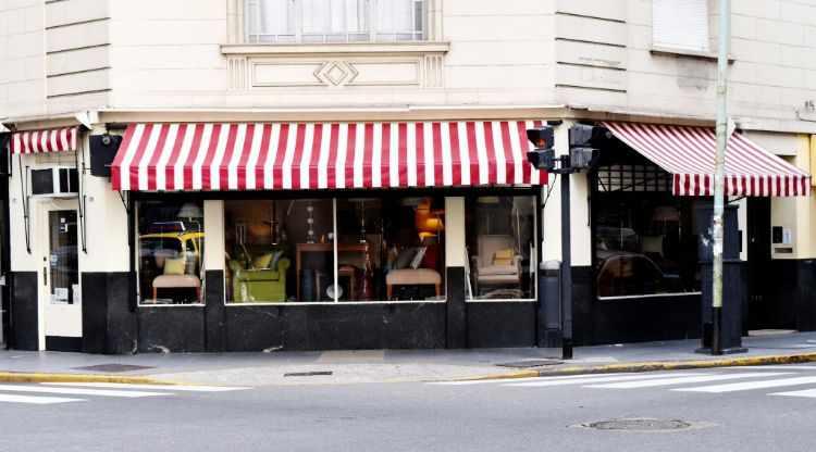 Cálido Decoraciones - Lámparas, muebles y decoración en Recoleta, Buenos Aires 1