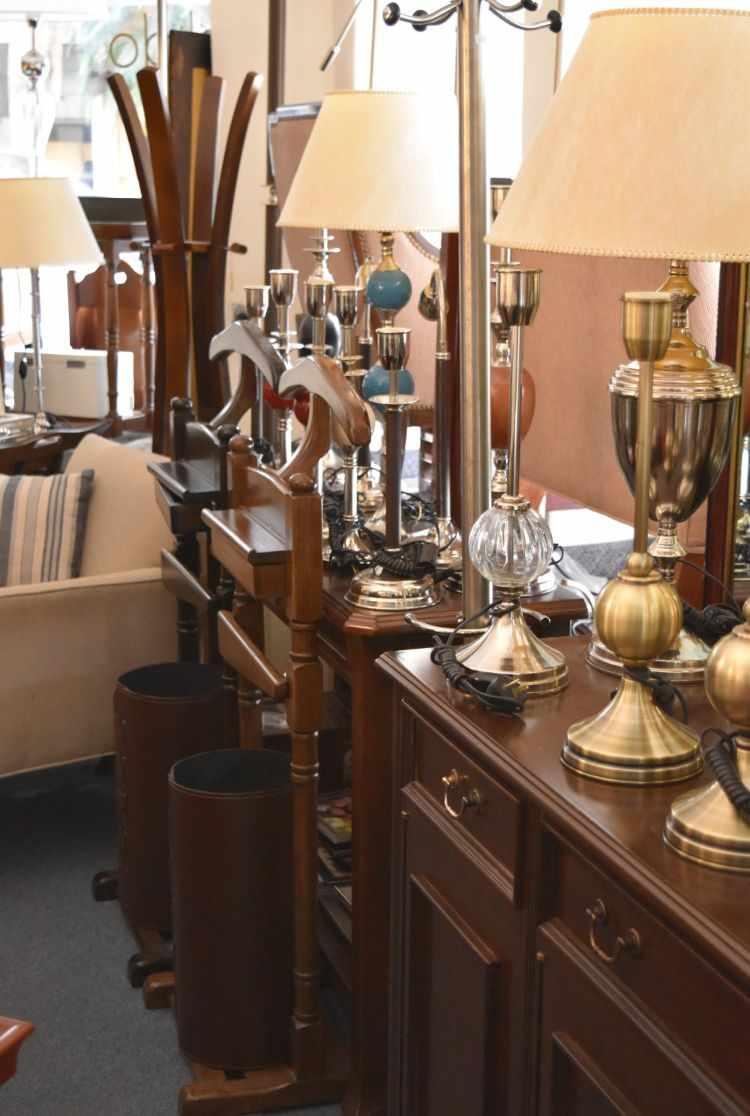 Cálido Decoraciones - Lámparas, muebles y decoración en Recoleta, Buenos Aires 10