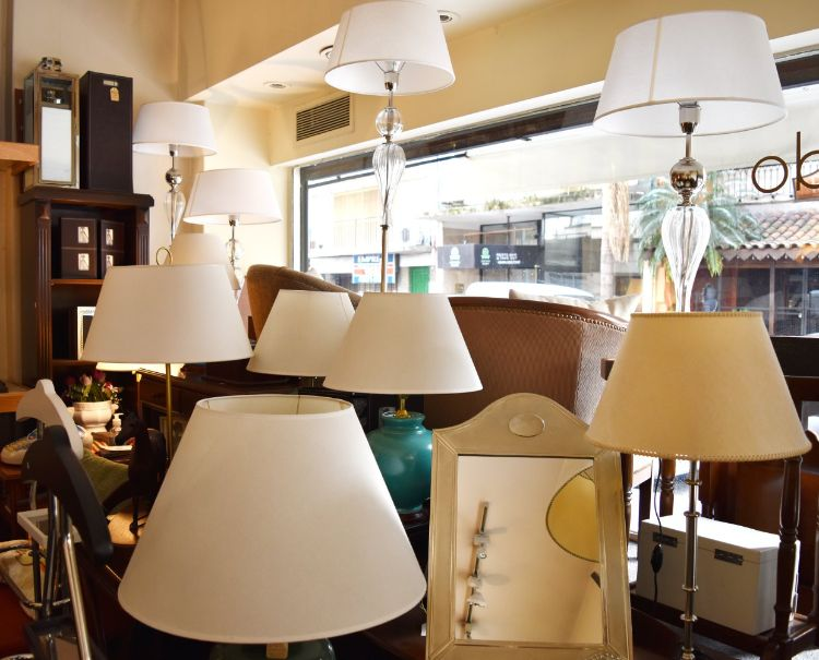 Cálido Decoraciones - Lámparas, muebles y decoración en Recoleta, Buenos Aires 2