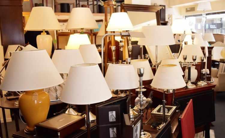 Cálido Decoraciones - Lámparas, muebles y decoración en Recoleta, Buenos Aires 3