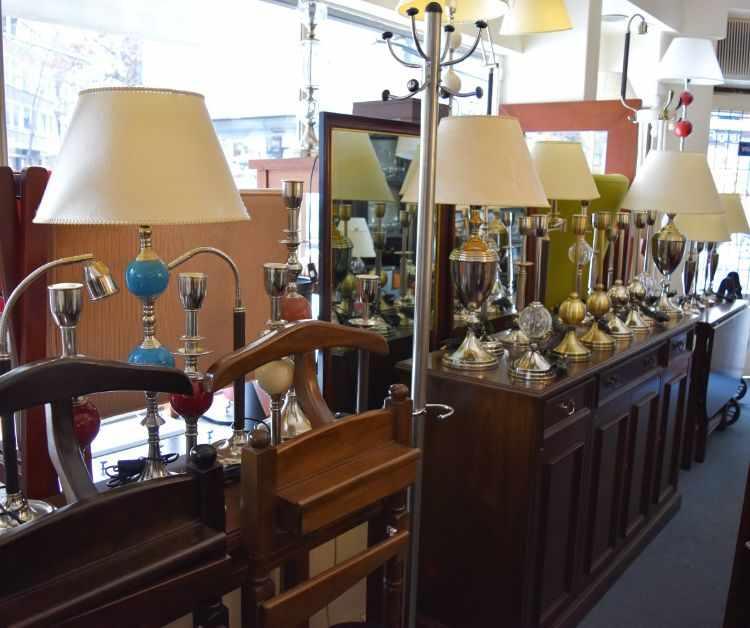 Cálido Decoraciones - Lámparas, muebles y decoración en Recoleta, Buenos Aires 4