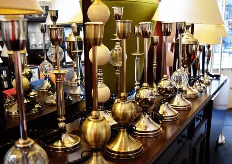 Cálido Decoraciones - Lámparas, muebles y decoración en Recoleta, Buenos Aires 5