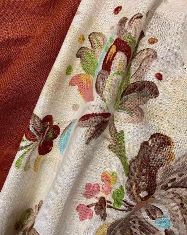 Caro Deane - Telas para cortinas, decoración y tapicería en Palermo 1