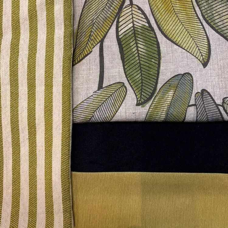 Caro Deane - Telas para cortinas, decoración y tapicería en Palermo 2