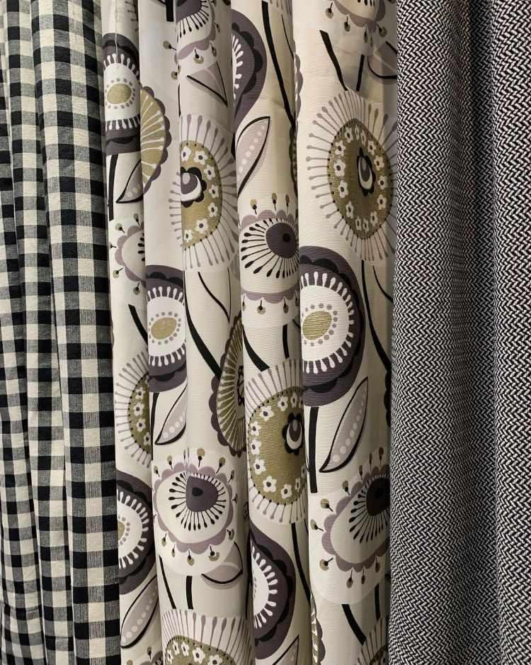 Caro Deane - Telas para cortinas, decoración y tapicería en Palermo 5