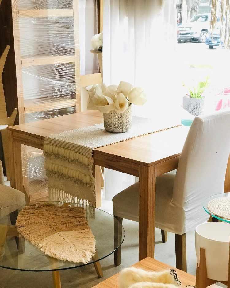 Carolina Brusa Home - Muebles y decoración en San Isidro 2