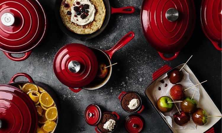 Cook Inc. - Equipamiento, accesorios y utensilios de cocina 5