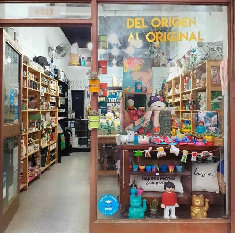 Del Origen Al Original - Tienda de diseño y decoración en Villa Urquiza, CABA 1