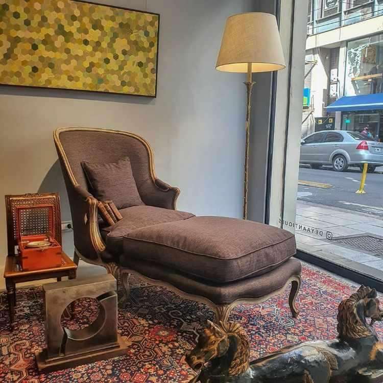 DEYA Antiques - Antigüedades, muebles europeos, arte y decoración en Retiro, Buenos Aires 1