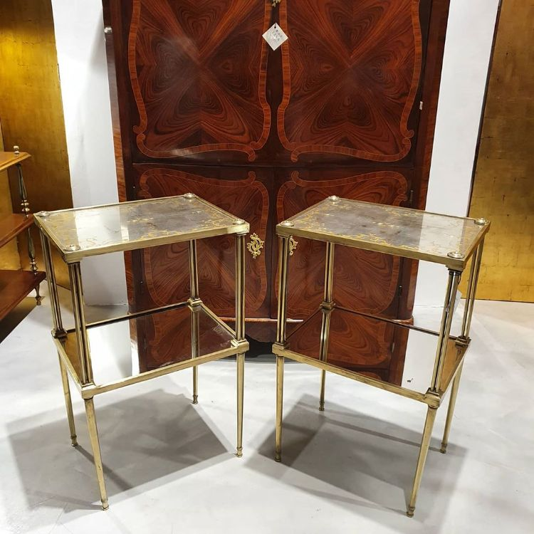 DEYA Antiques - Antigüedades, muebles europeos, arte y decoración en Retiro, Buenos Aires 11