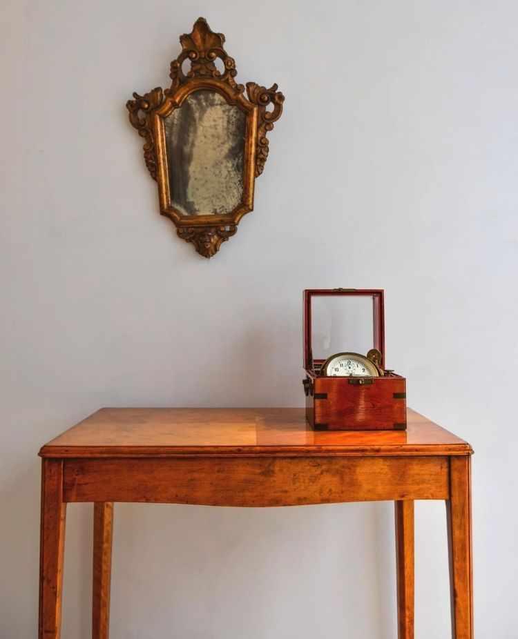 DEYA Antiques - Antigüedades, muebles europeos, arte y decoración en Retiro, Buenos Aires 12