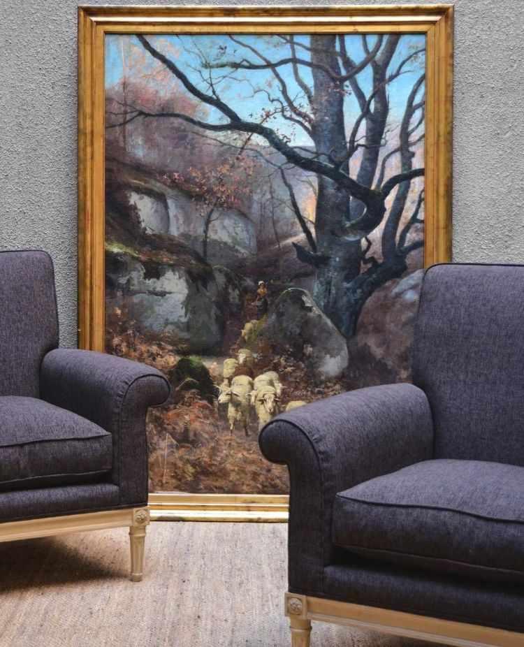 DEYA Antiques - Antigüedades, muebles europeos, arte y decoración en Retiro, Buenos Aires 3
