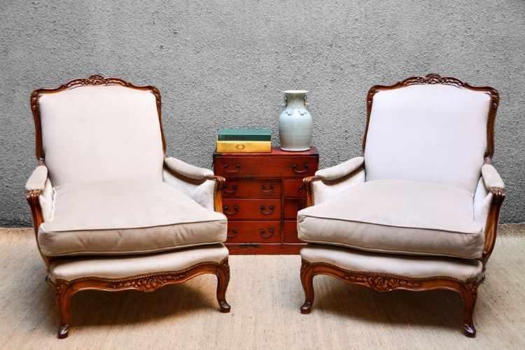 DEYA Antiques - Antigüedades, muebles europeos, arte y decoración en Retiro, Buenos Aires 6