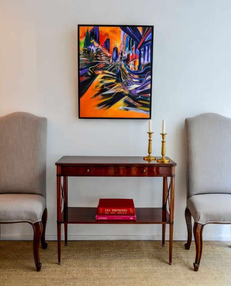 DEYA Antiques - Antigüedades, muebles europeos, arte y decoración en Retiro, Buenos Aires 7