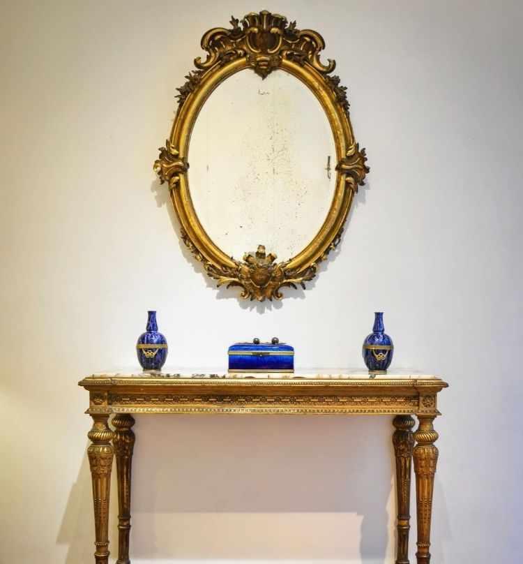 DEYA Antiques - Antigüedades, muebles europeos, arte y decoración en Retiro, Buenos Aires 8