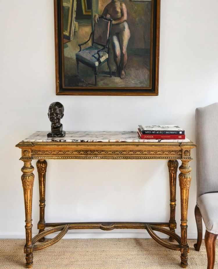 DEYA Antiques - Antigüedades, muebles europeos, arte y decoración en Retiro, Buenos Aires 9