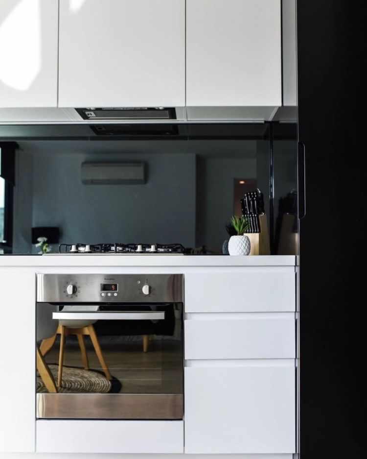 Dimario Amoblamientos - Muebles de cocina a medida y vestidores 1