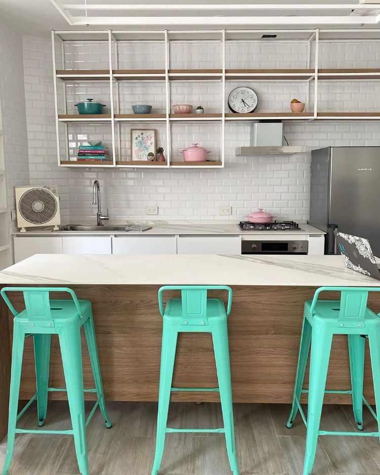 Dimario Amoblamientos - Muebles de cocina a medida y vestidores 3