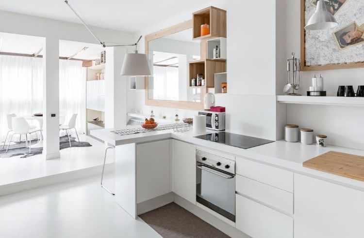 Dimario Amoblamientos - Muebles de cocina a medida y vestidores 6