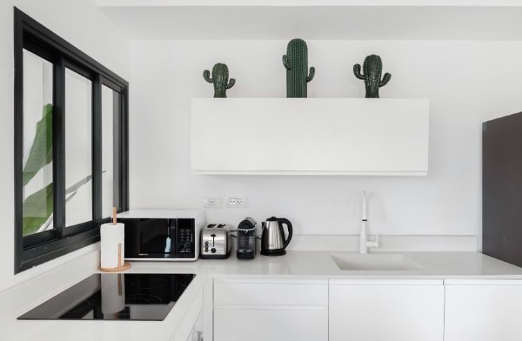 Dimario Amoblamientos - Muebles de cocina a medida y vestidores 7