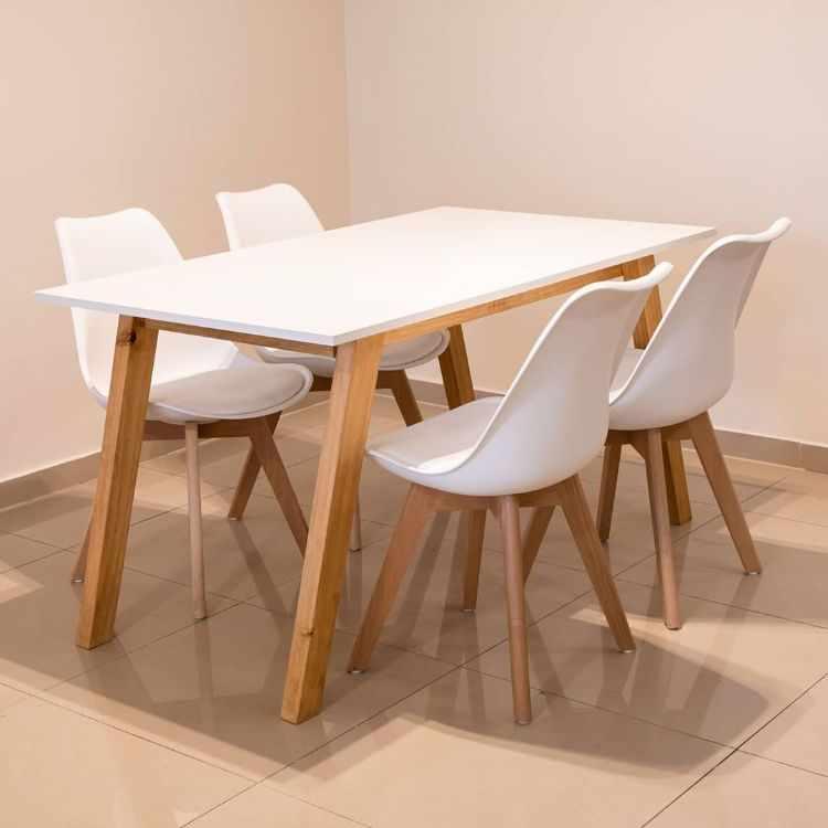 Dinara Home - Muebles para comedor, sillas y lámparas 1