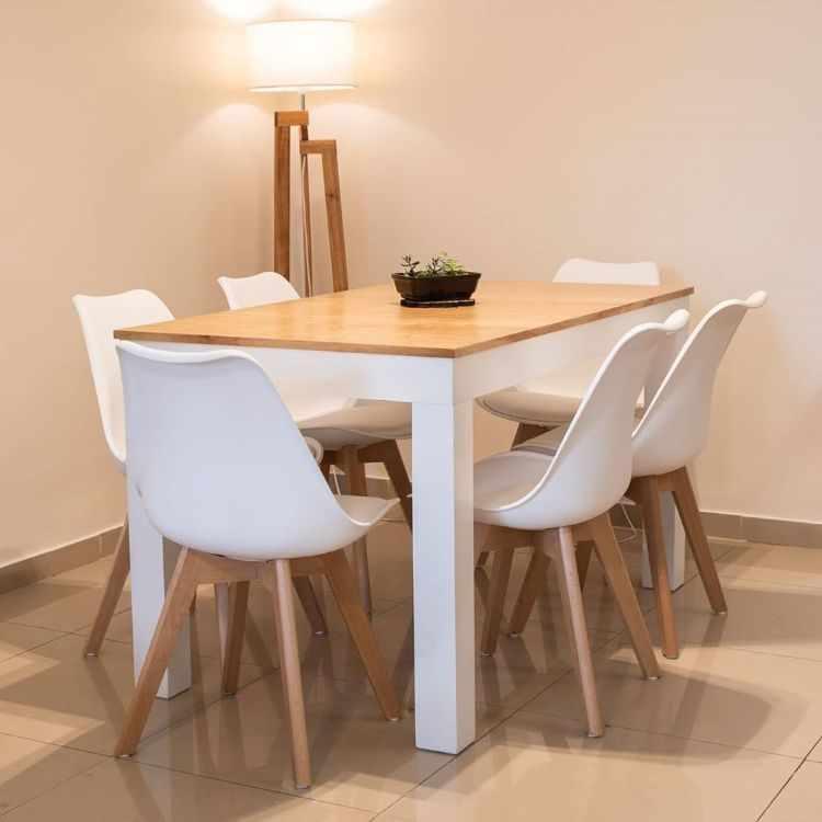 Dinara Home - Muebles para comedor, sillas y lámparas 2