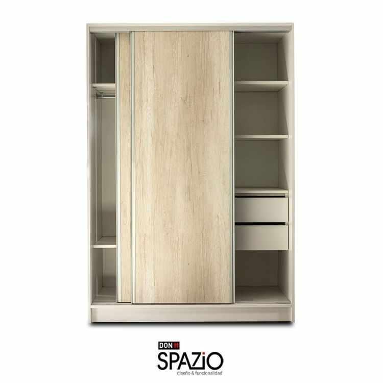 Don Spazio - Camas rebatibles y muebles para ahorrar espacio 6