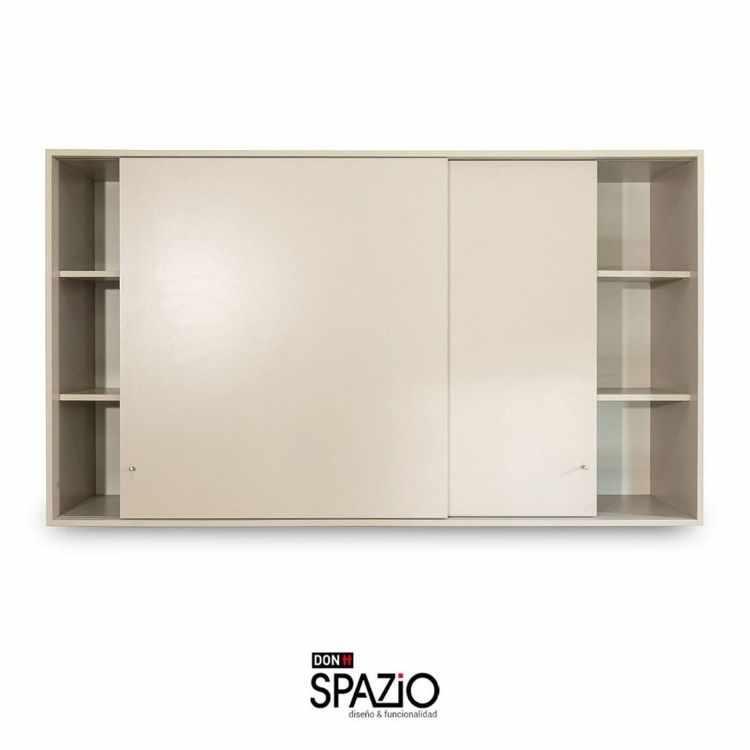 Don Spazio - Camas rebatibles y muebles para ahorrar espacio 7