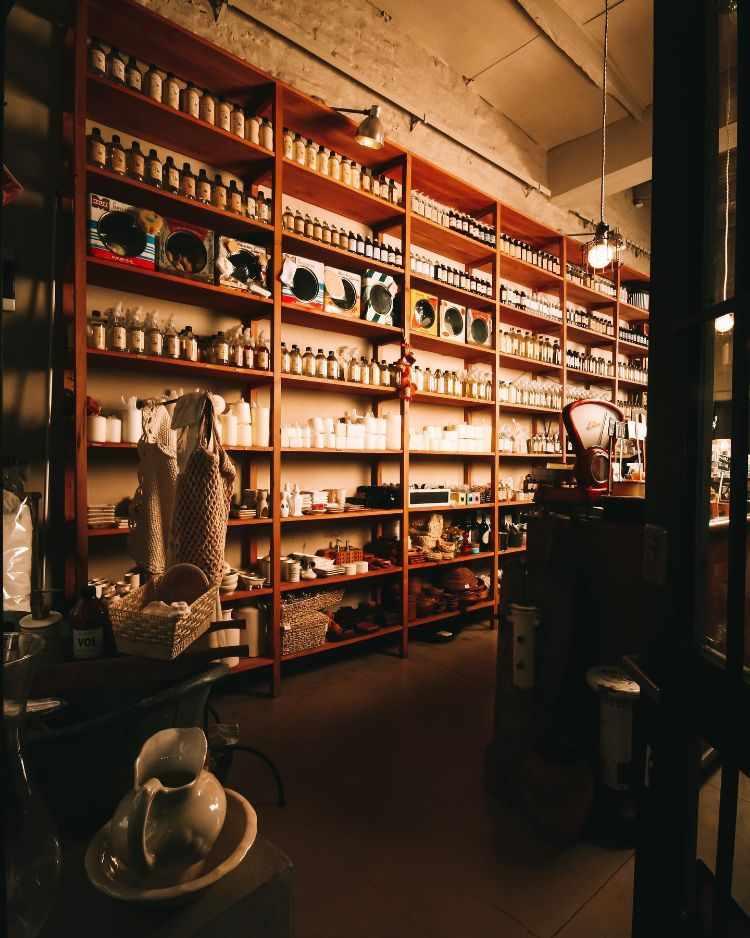 Época Bella en Palermo Soho, tienda especializada en jabones, velas, aromaterapia 4