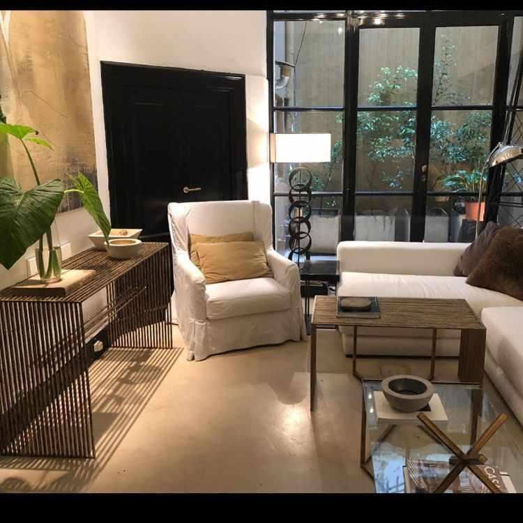 Estudio Gibrat - Muebles y diseño de interiores en Barrio Norte, Buenos Aires 2
