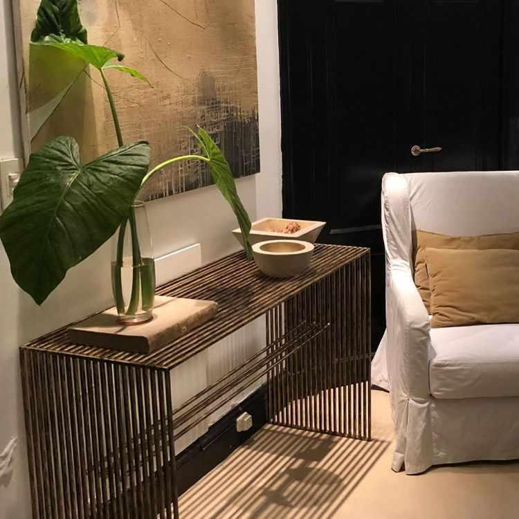 Estudio Gibrat - Muebles y diseño de interiores en Barrio Norte, Buenos Aires 4