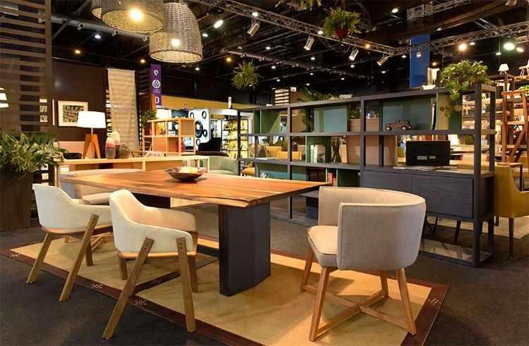 Hanford en Retiro, Buenos Aires: muebles de diseño contemporáneo para todos los ambientes del hogar 1