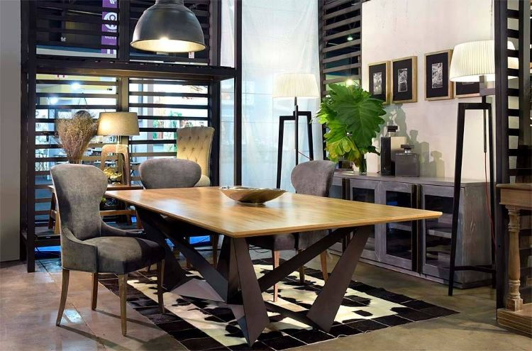 Hanford en Retiro, Buenos Aires: muebles de diseño contemporáneo para todos los ambientes del hogar 2