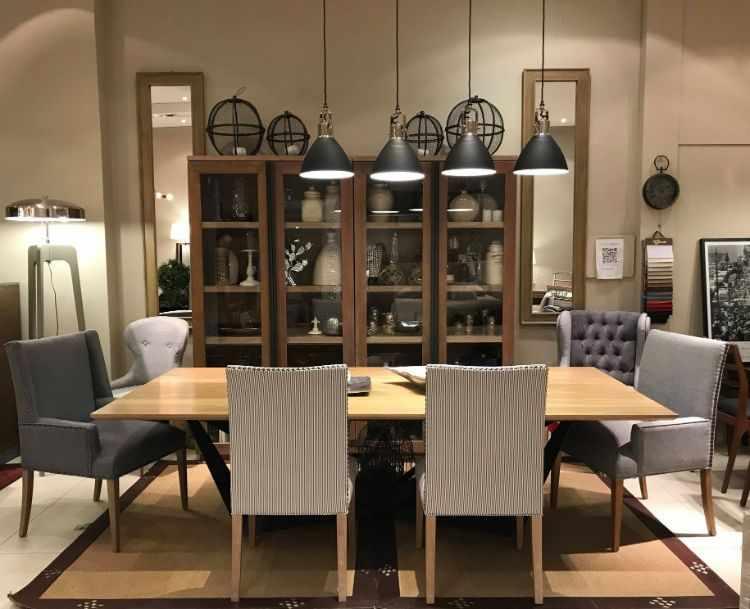 Hanford en Retiro, Buenos Aires: muebles de diseño contemporáneo para todos los ambientes del hogar 3