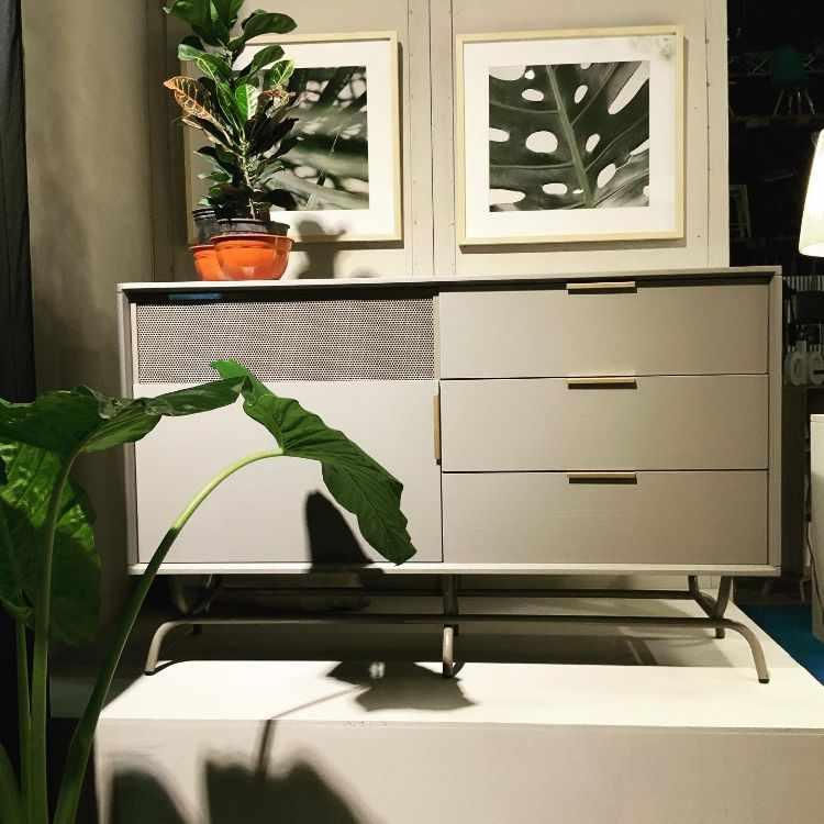 Hanford en Retiro, Buenos Aires: muebles de diseño contemporáneo para todos los ambientes del hogar 4