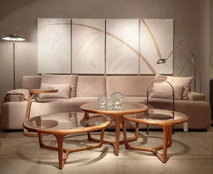 Harturo - Muebles de diseño y decoración en la calle Arenales, Retiro 1