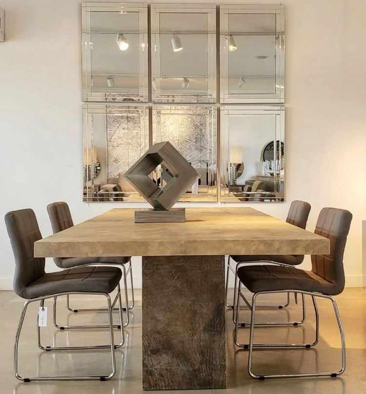 Harturo - Muebles de diseño y decoración en la calle Arenales, Retiro 10