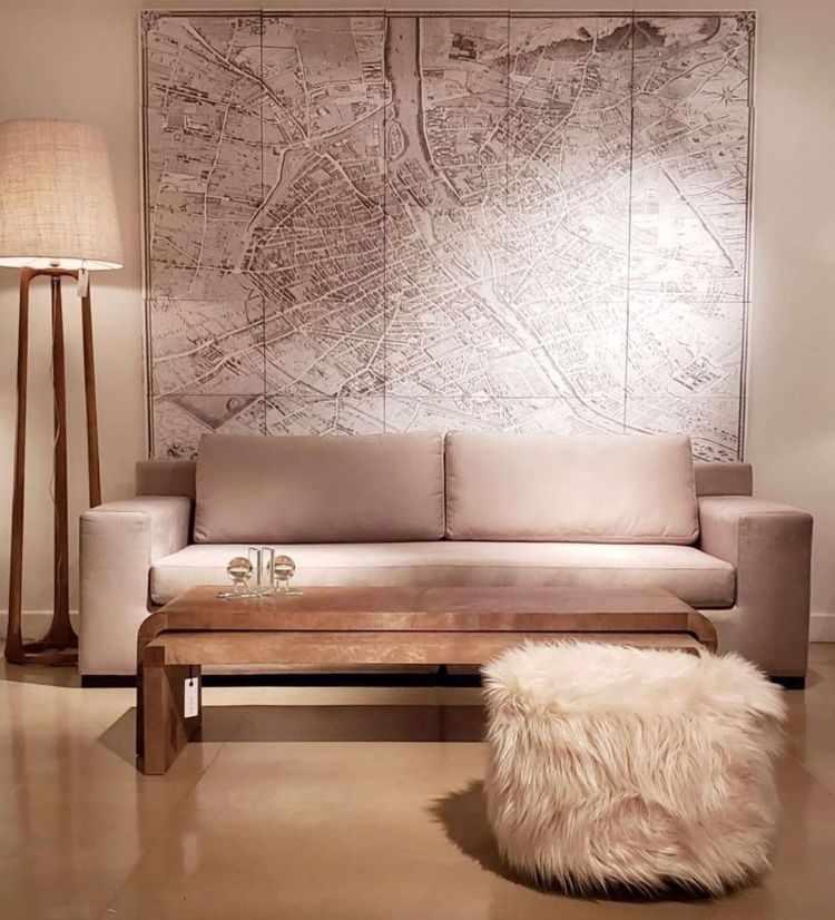 Harturo - Muebles de diseño y decoración en la calle Arenales, Retiro 6