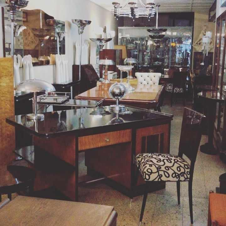 Luxury Design Store en Barrio Norte y San Telmo - Antigüedades en Buenos Aires 1