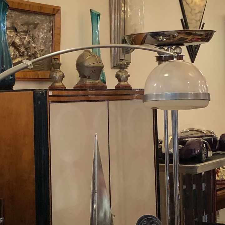 Luxury Design Store en Barrio Norte y San Telmo - Antigüedades en Buenos Aires 3