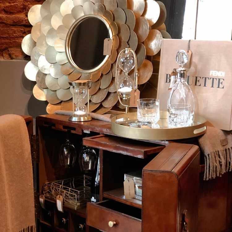 Marcelo Mazza - Muebles y decoración - Local en la Calle Arenales de Buenos Aires y venta online 7
