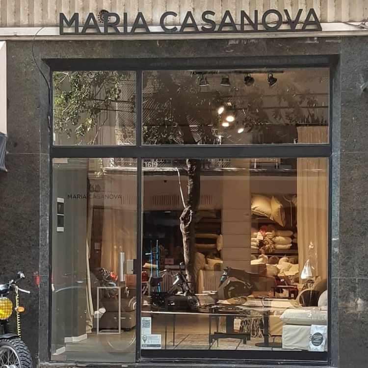 María Casanova Home - Sofás y muebles de diseño en Recoleta, Buenos Aires 1